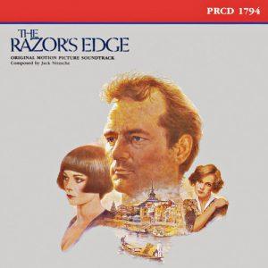 Razor's Edge (Original Motion Picture Soundtrack) Razor's Edge (Original Motion Picture Soundtrack)