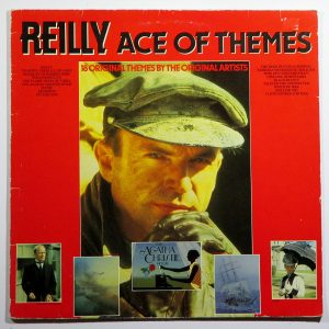 Reilly Ace Of Themes (18 Original Themes By The Original Artists)