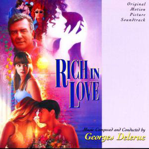 Rich In Love (Original Motion Picture Soundtrack)