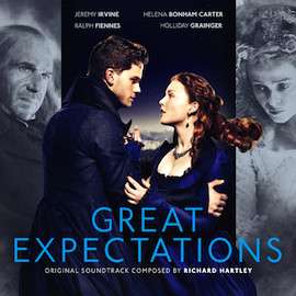 Richard Hartley ‎– Great Expectations
