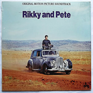 Rikky And Pete (Original Soundtrack)