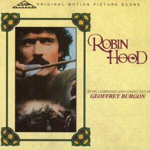 Robin Hood (Original Motion Picture Score)