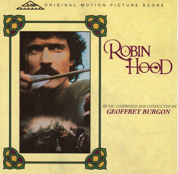 Robin Hood (Original Motion Picture Score)