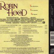 Robin Hood (Original Motion Picture Score) back