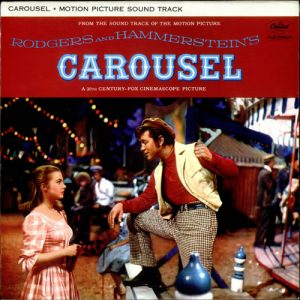 Rodgers & Hammerstein ‎– Carousel