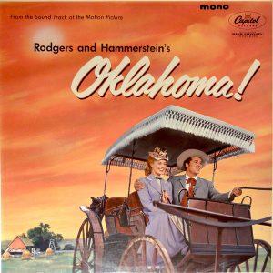 Rodgers & Hammerstein – Oklahoma! Rodgers & Hammerstein – Oklahoma!