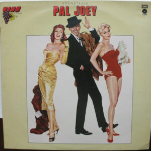 Rodgers & Hart ‎– Soundtrack Pal Joey