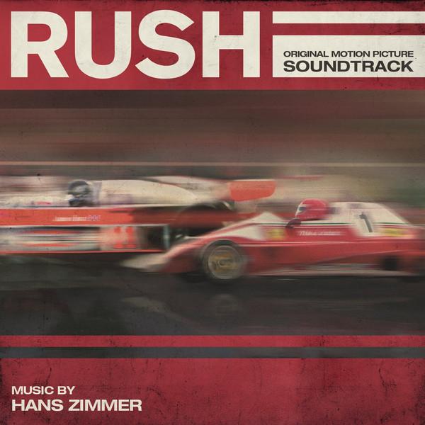 Rush zimmer