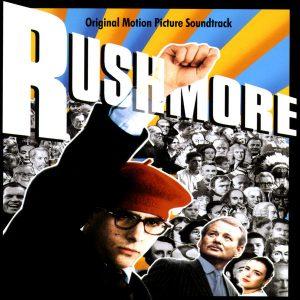 Rushmore (Original Motion Picture Soundtrack)