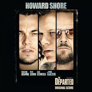 Howard Shore – The Departed Original Score