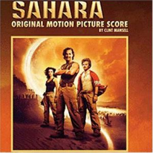 Sahara (Original Motion Picture Score)