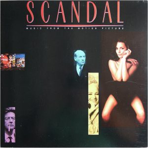 Scandal (Music From The Motion Picture)