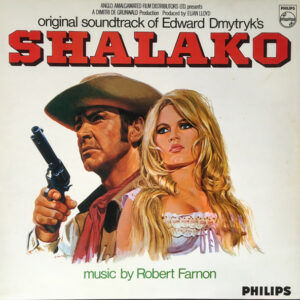 Shalako (Original Motion Picture Sound Track