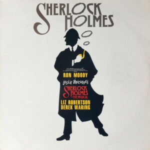 Sherlock Holmes - The Musical