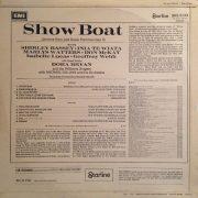 Show Boat back