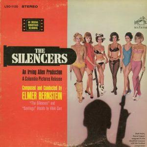 Silencers (Soundtrack)