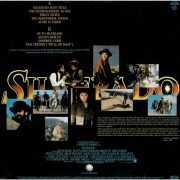 Silverado (Original Motion Picture Soundtrack) back