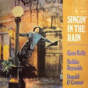 Singin' In The Rain Singin' In The Rain