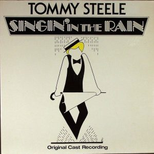 Singin' In The Rain (Original Cast Recording)