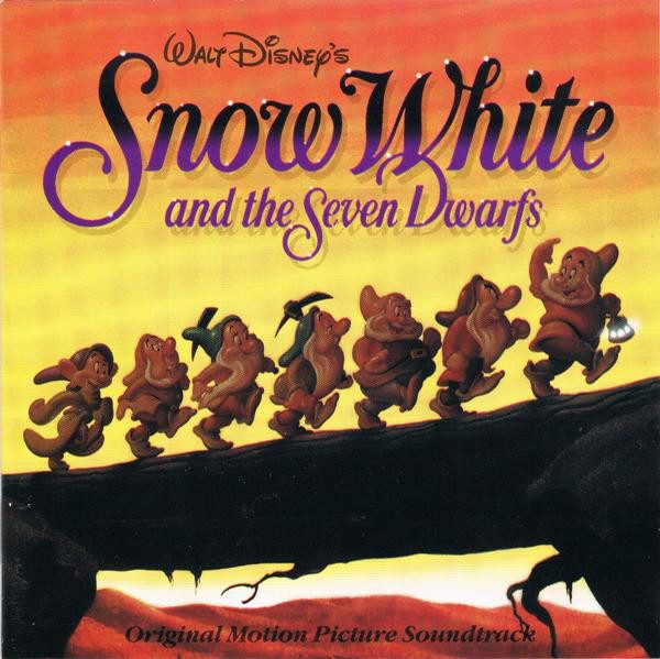 Snow White And The Seven Dwarfs : Original Motion Picture Soundtrack