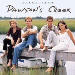 Songs From Dawson's Creek