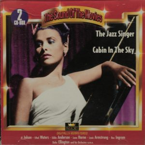 Sound Of The Movies - The Jazz Singer & Cabin In The Sky
