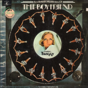 "Soundtrack From Ken Russell's Production Of ""The Boy Friend"""