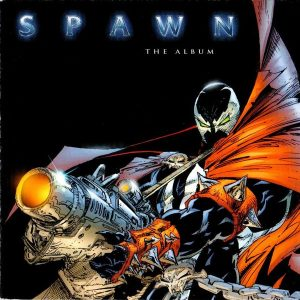 Spawn (The Album)