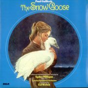 Spike Milligan With The London Symphony Orchestra* Conducted By Ed Welch – Paul Gallico's - The Snow Goose