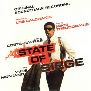 State Of Siege (Original Soundtrack Recording)