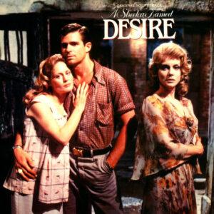 Streetcar Named Desire - Original Soundtrack
