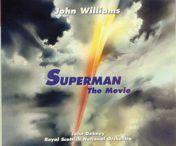 Superman: The Movie (Original Motion Picture Score)