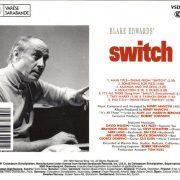 Switch- Mancini back