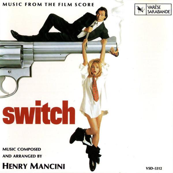 Switch: Mancini