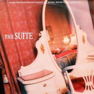 Second Hand Investigations ‎– Present The Original Motion Picture Soundtrack... THE SUITE
