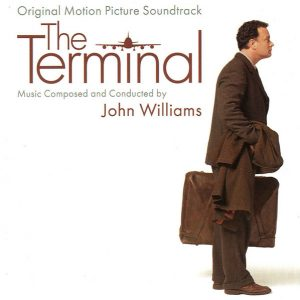 Terminal (Original Motion Picture Soundtrack)