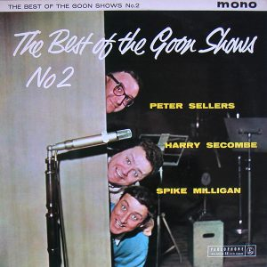 Best of the Goon Shows No.2 original soundtrack