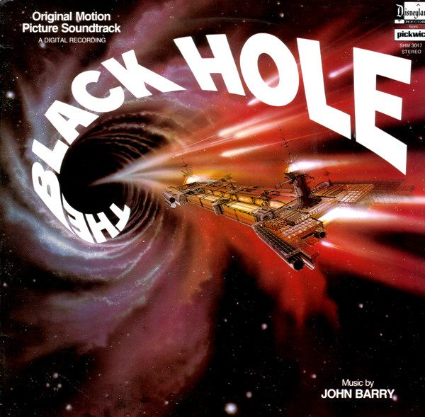 The Black Hole (Original Motion Picture Soundtrack)