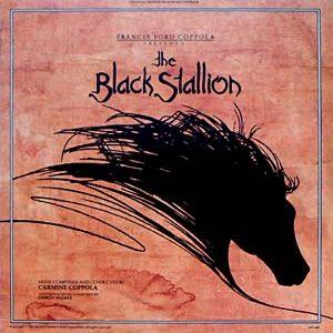 Black Stallion original soundtrack