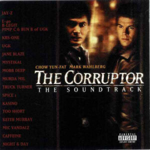 The Corruptor - The Soundtrack