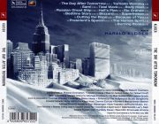 The Day After Tomorrow (Original Motion Picture Soundtrack) back