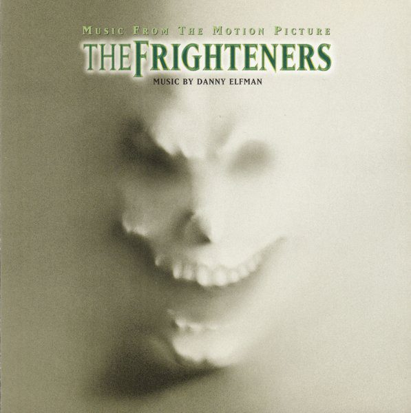 The Frighteners (Music From The Motion Picture)