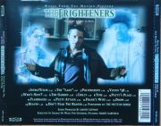 The Frighteners (Music From The Motion Picture) back