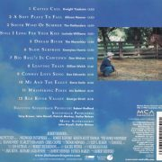 The Horse Whisperer (Songs From And Inspired By The Motion Picture) back