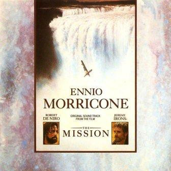 The Mission (Original Soundtrack From The Film)