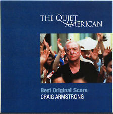 The Quiet American (Best Original Score)