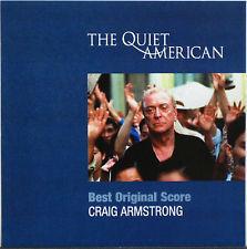 The Quiet American (Best Original Score)