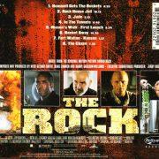 The Rock b