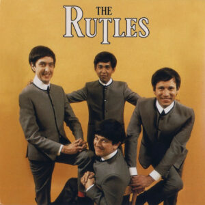 The Rutles ‎– The Rutles