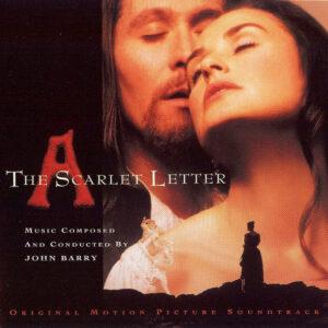 The Scarlet Letter (Original Motion Picture Soundtrack)